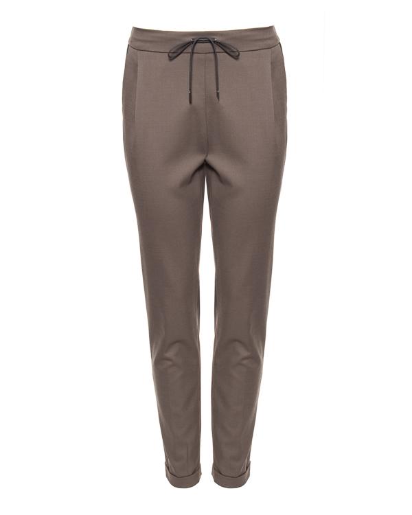 Fabiana Filippi из костюмной шерсти мериноса  артикул  марки Fabiana Filippi купить за 40500 руб.