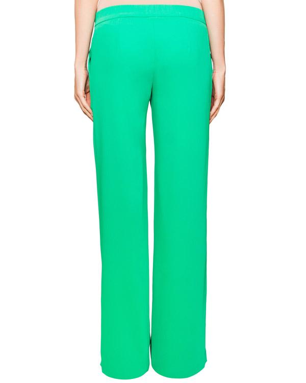 женская брюки P.A.R.O.S.H., сезон: лето 2016. Купить за 7800 руб. | Фото $i
