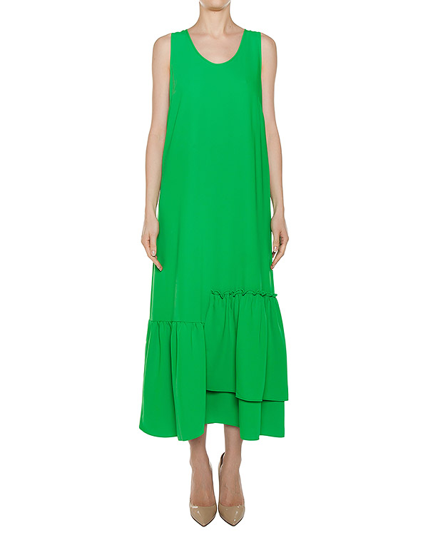 платье  артикул PANTERAX721130 марки P.A.R.O.S.H. купить за 11200 руб.
