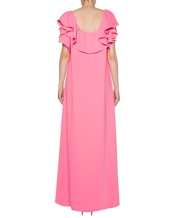 женская платье P.A.R.O.S.H., сезон: лето 2017. Купить за 10800 руб.   Фото $i