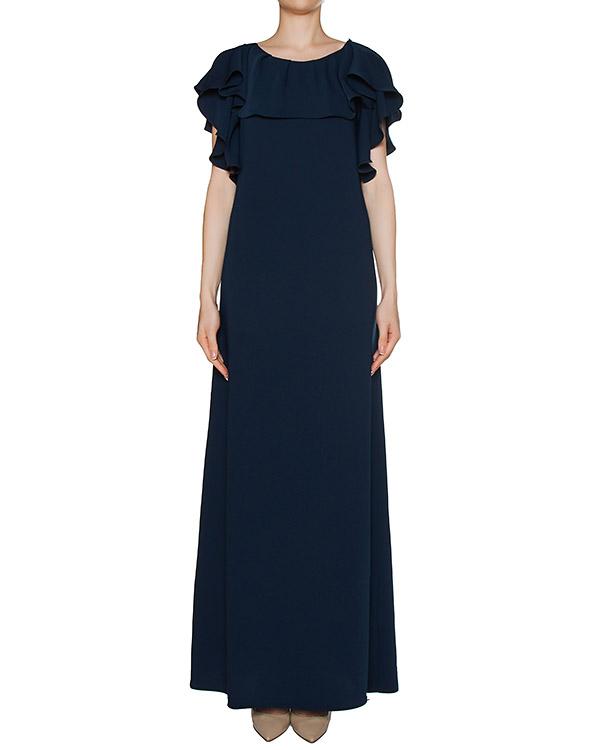 платье  артикул PANTERAX721211 марки P.A.R.O.S.H. купить за 10800 руб.