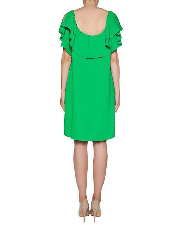 женская платье P.A.R.O.S.H., сезон: лето 2017. Купить за 9900 руб.   Фото $i