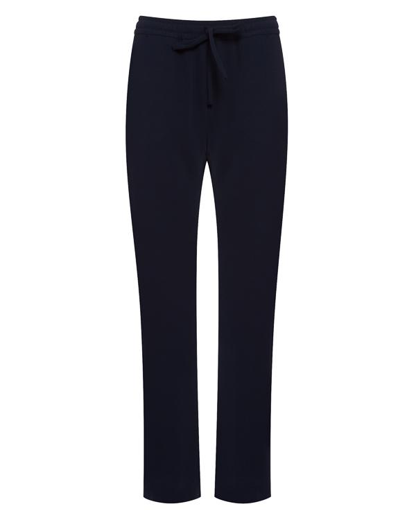 брюки прямого силуэта из крепа  артикул PANTERY230258 марки P.A.R.O.S.H. купить за 15600 руб.