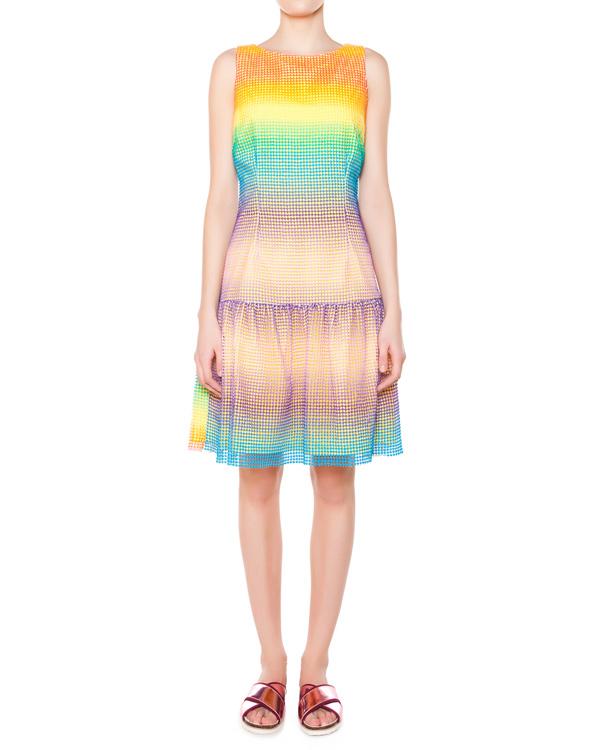 женская платье Ultra Chic, сезон: лето 2015. Купить за 14000 руб. | Фото $i