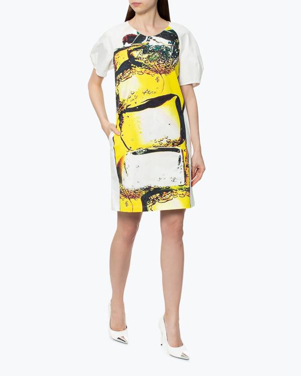 женская платье Ultra Chic, сезон: лето 2015. Купить за 8100 руб. | Фото $i