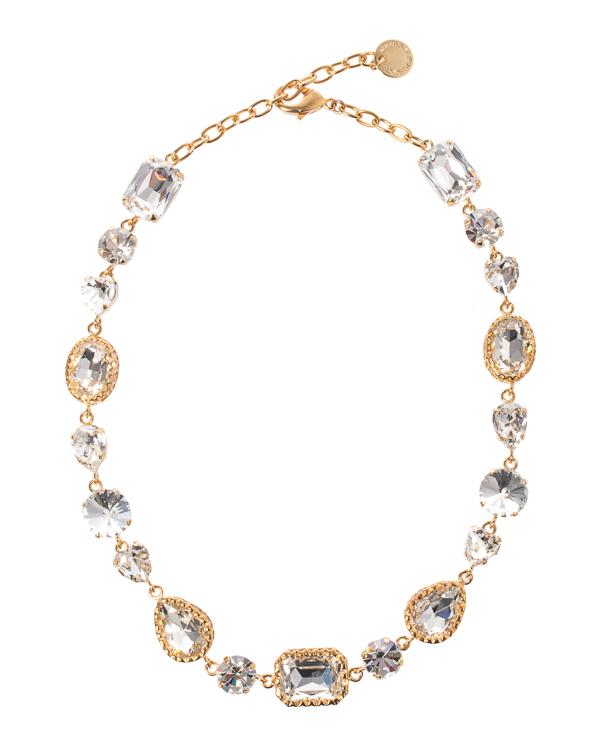 Marina Fossati с крупными кристаллами  артикул  марки Marina Fossati купить за 28000 руб.