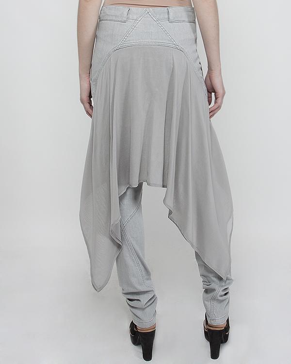 женская брюки GARETH PUGH, сезон: лето 2013. Купить за 13900 руб. | Фото $i