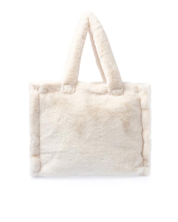 сумка P.A.R.O.S.H. PHOTOD050598 UNI белый
