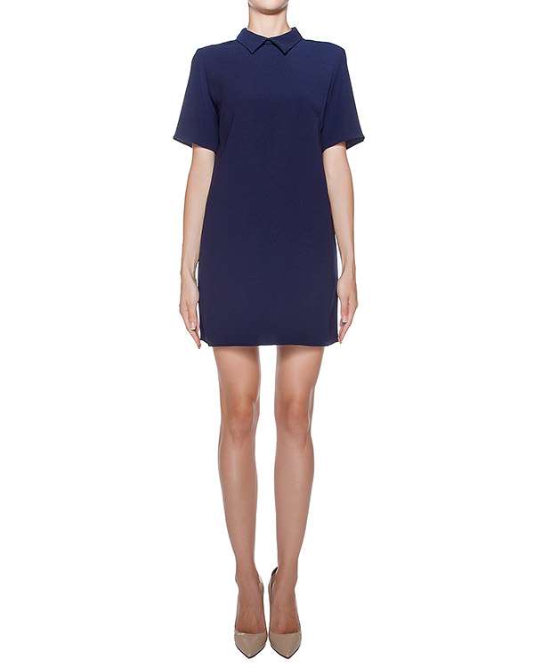 платье из легкой ткани артикул PIRATAX730083 марки P.A.R.O.S.H. купить за 8400 руб.