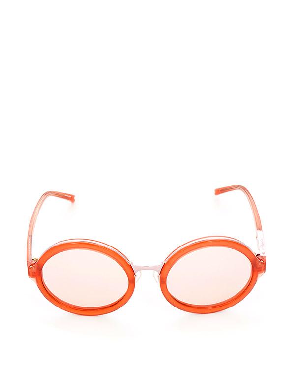 очки коллаборация с брендом 3.1 Phillip Lim артикул PL11C32SUN марки Linda Farrow купить за 20900 руб.