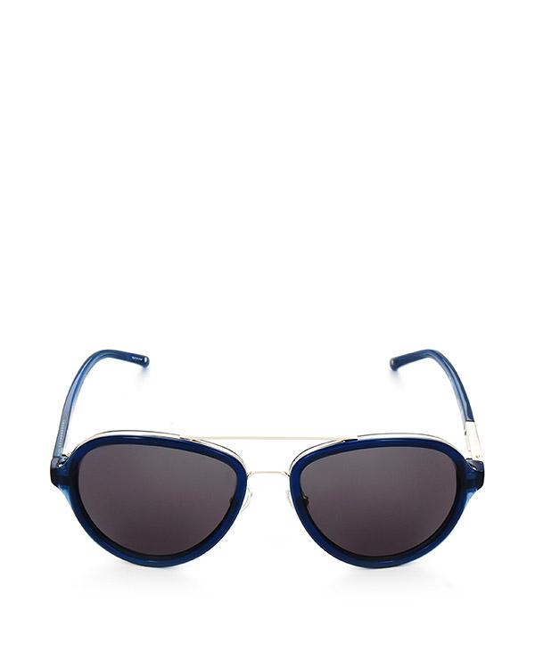очки коллаборация с брендом 3.1 Phillip Lim артикул PL16C29SUN марки Linda Farrow купить за 20900 руб.