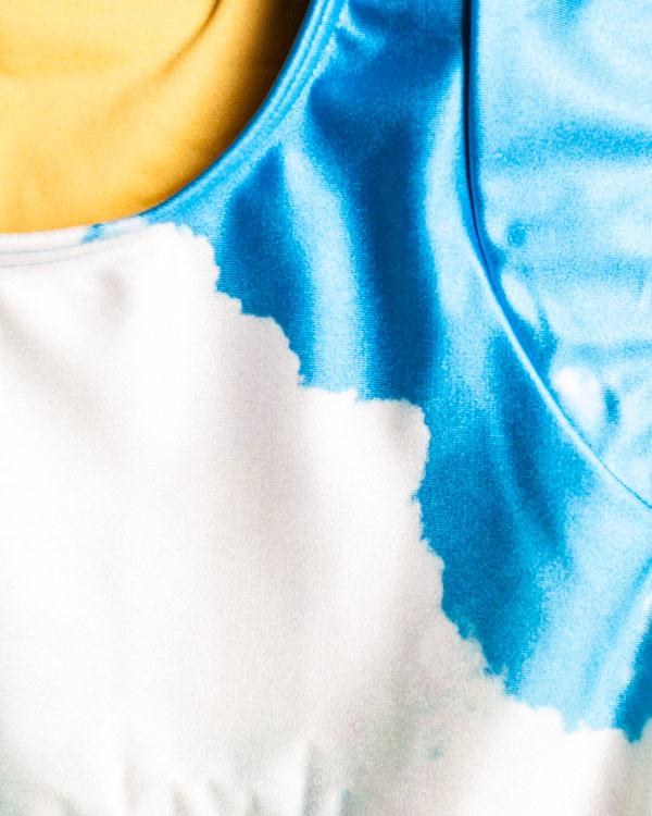 женская платье We Are Handsome, сезон: лето 2014. Купить за 7100 руб. | Фото $i
