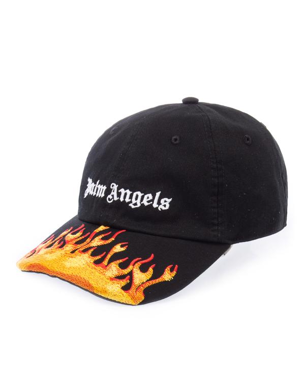Palm Angels с фирменной вышивкой  артикул  марки Palm Angels купить за 12500 руб.