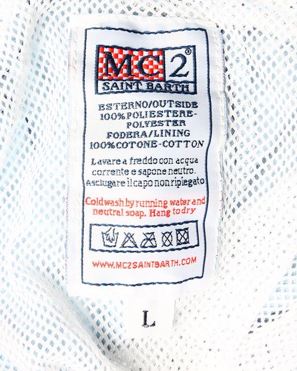 аксессуары плав.шорты MC2 Saint Barth, сезон: лето 2015. Купить за 10000 руб. | Фото $i