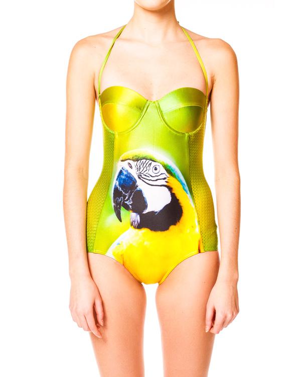купальник  артикул POP131406 марки We Are Handsome купить за 7500 руб.