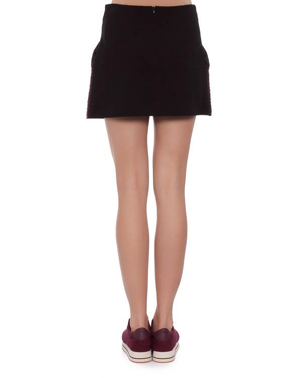женская юбка Thakoon, сезон: зима 2014/15. Купить за 8900 руб. | Фото $i