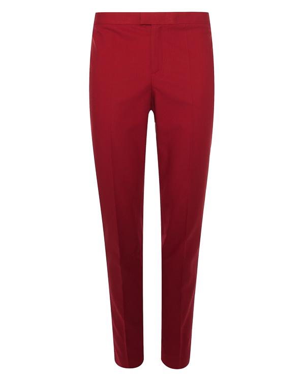 RED Valentino из хлопка прямого силуэта  артикул PR0RB170 марки Valentino Red купить за 24600 руб.