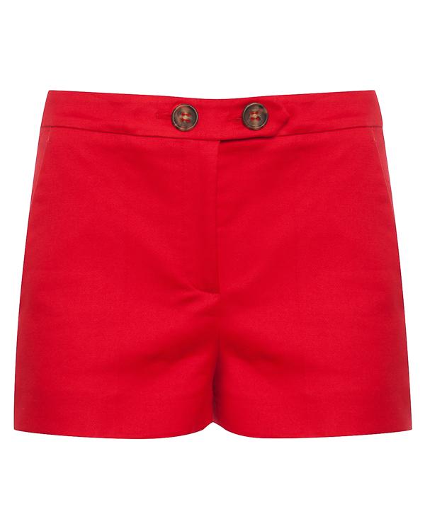 RED Valentino мини из хлопка  артикул PR0RF145-3M7 марки Valentino Red купить за 17200 руб.