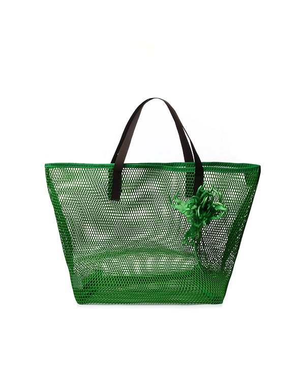 аксессуары сумка P.A.R.O.S.H., сезон: лето 2016. Купить за 12600 руб. | Фото $i