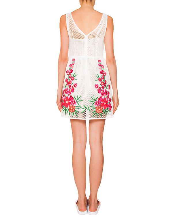 Женская Платье P.A.R.O.S.H., сезон: лето 2016. Купить за 2800 руб. | Фото 1