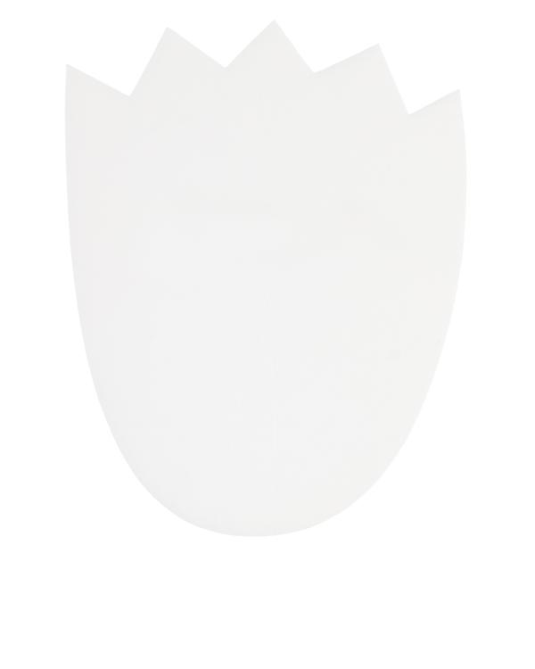 PAROLE by Victoria Andreyanova тюльпан из пластика артикул  марки PAROLE by Victoria Andreyanova купить за 1100 руб.