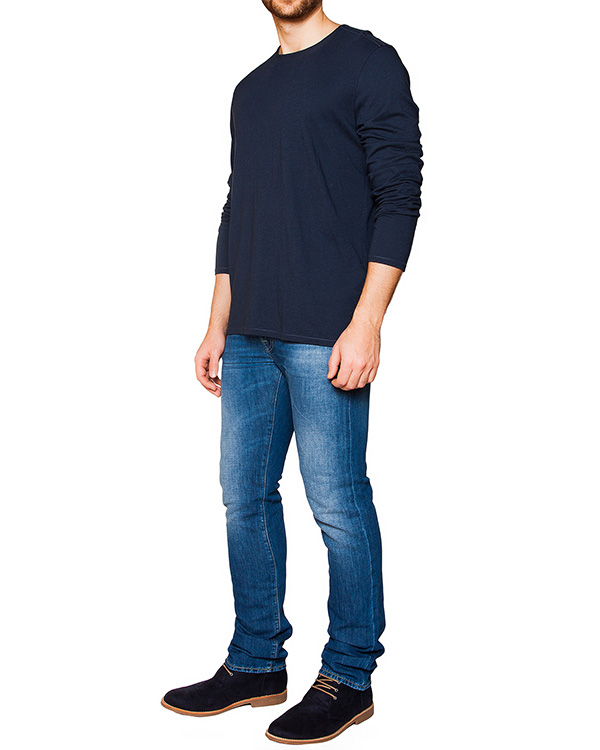 мужская джинсы Jacob Cohen, сезон: лето 2016. Купить за 15800 руб. | Фото $i
