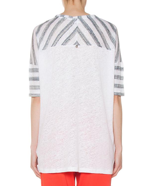женская футболка 5Preview, сезон: лето 2017. Купить за 4800 руб.   Фото $i