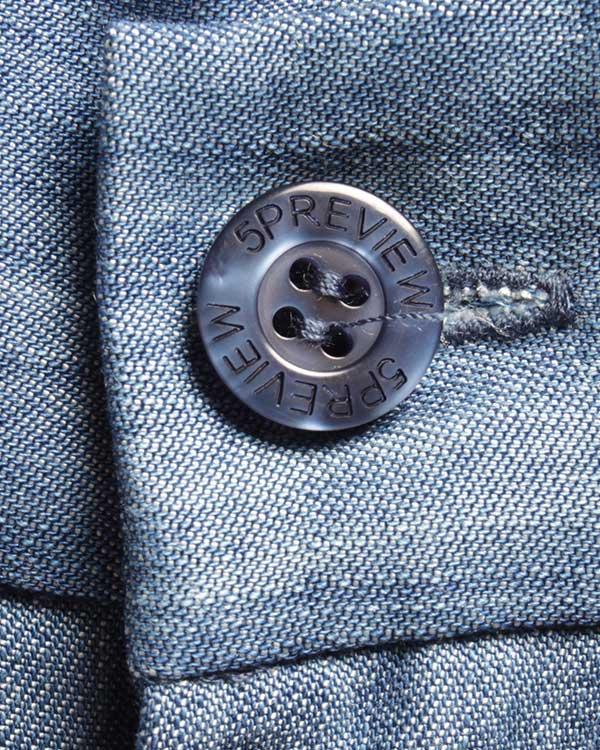 женская брюки 5Preview, сезон: лето 2017. Купить за 5300 руб. | Фото $i