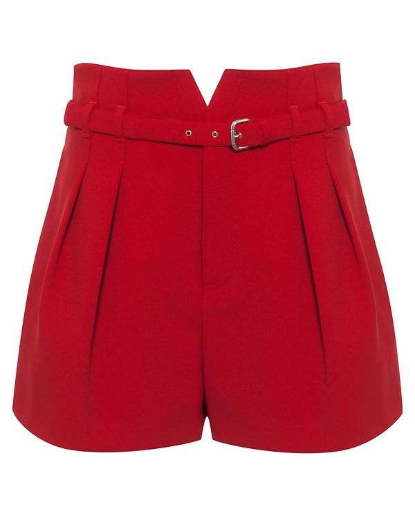 шорты  артикул QR3RF1A5 марки Valentino Red купить за 18300 руб.