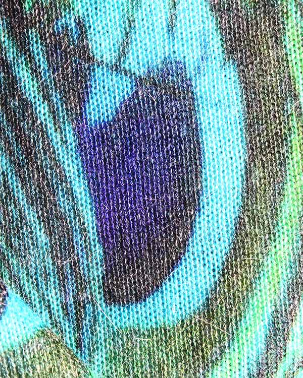 женская футболка Ultra Chic, сезон: зима 2014/15. Купить за 6500 руб. | Фото $i