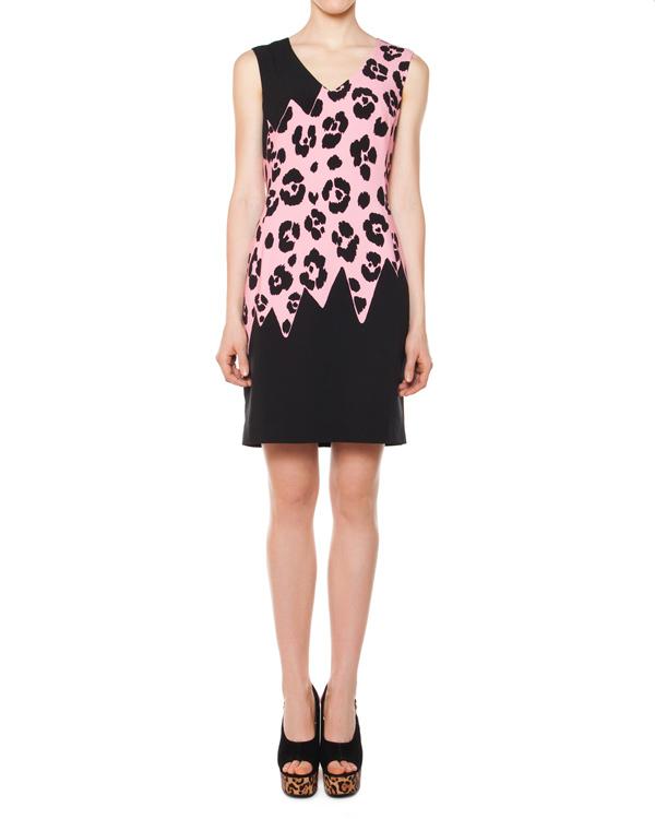 платье  артикул R1B0407 марки CHEAP & CHIC купить за 10400 руб.