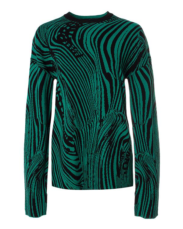 Rokh из вязаной шерсти мериноса артикул  марки Rokh купить за 21200 руб.