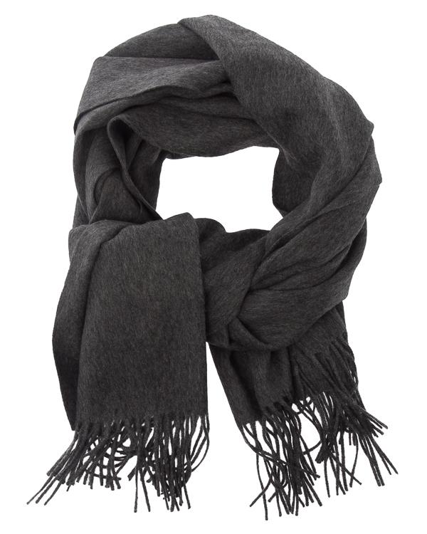 шарф с вышивкой и бахромой артикул R565 марки 5Preview купить за 5000 руб.