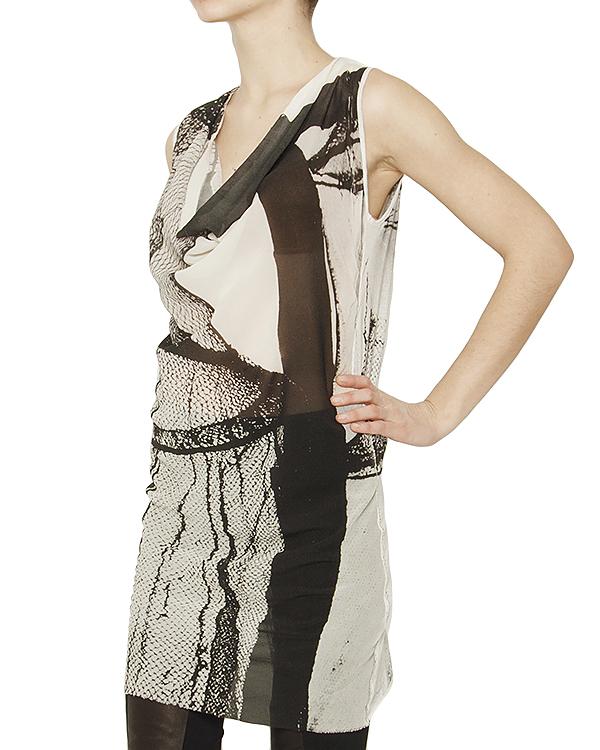 женская платье ROQUE ILARIA NISTRI, сезон: лето 2013. Купить за 5300 руб. | Фото $i