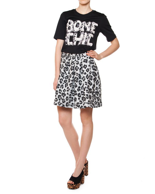 женская юбка CHEAP & CHIC, сезон: лето 2015. Купить за 8900 руб.   Фото $i