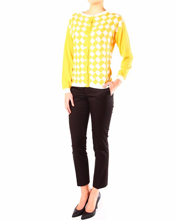 женская брюки CHEAP & CHIC, сезон: лето 2014. Купить за 5500 руб. | Фото $i