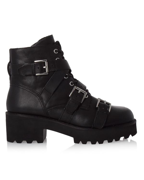 ботинки  артикул RAZOR марки ASH купить за 11000 руб.