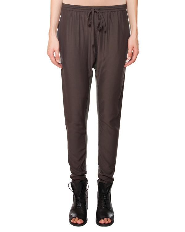 женская брюки ROQUE ILARIA NISTRI, сезон: лето 2015. Купить за 9900 руб. | Фото $i