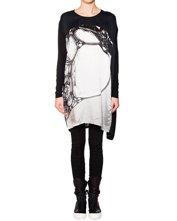женская платье ROQUE ILARIA NISTRI, сезон: зима 2015/16. Купить за 8300 руб. | Фото $i