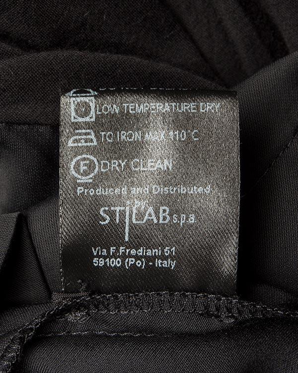 женская футболка ROQUE ILARIA NISTRI, сезон: зима 2016/17. Купить за 10500 руб. | Фото $i
