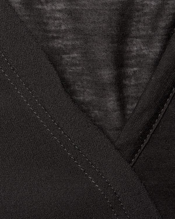 женская футболка ROQUE ILARIA NISTRI, сезон: зима 2016/17. Купить за 9100 руб.   Фото $i