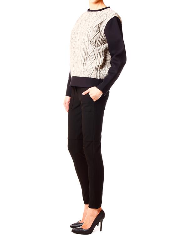 женская толстовка TIBI, сезон: зима 2013/14. Купить за 7100 руб. | Фото $i