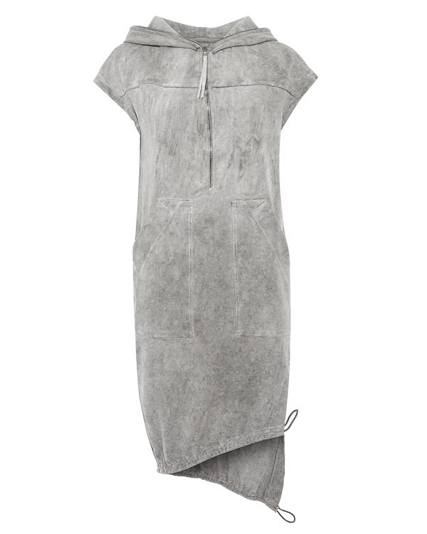 платье нестандартного кроя спортивного стиля артикул RGAY698/2 марки ROQUE ILARIA NISTRI купить за 16000 руб.