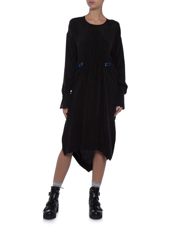 женская платье ROQUE ILARIA NISTRI, сезон: зима 2017/18. Купить за 12200 руб.   Фото $i