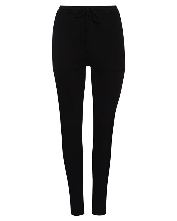 брюки с заниженной шаговой линией артикул RGPY674/1 марки ROQUE ILARIA NISTRI купить за 10900 руб.