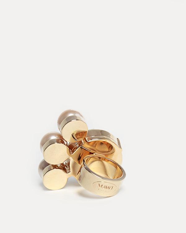 аксессуары кольцо MAWI, сезон: без сезона. Купить за 7500 руб. | Фото 2