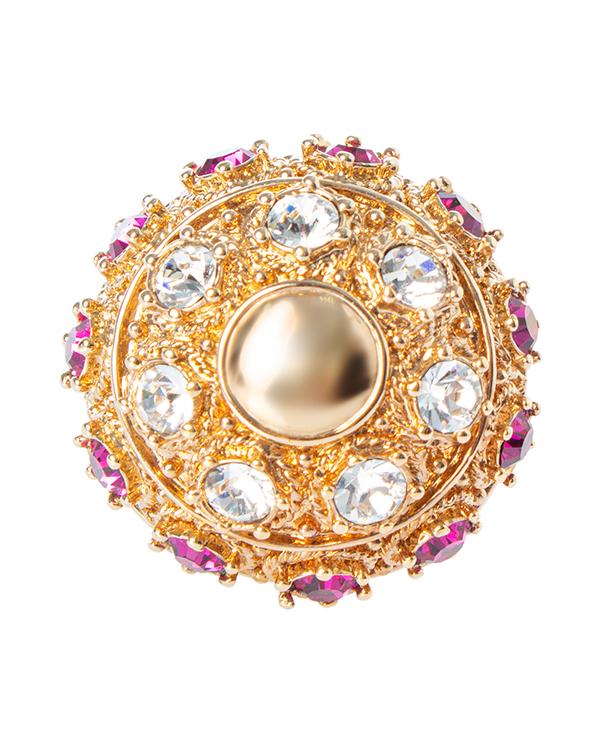 MAWI из бижутерного сплава с кристаллами  артикул  марки MAWI купить за 7900 руб.