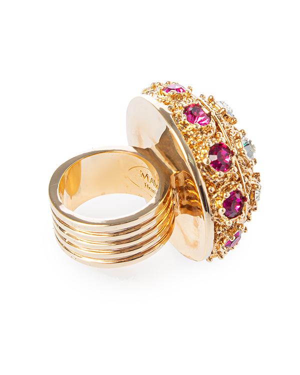 аксессуары кольцо MAWI, сезон: без сезона. Купить за 7900 руб. | Фото 1