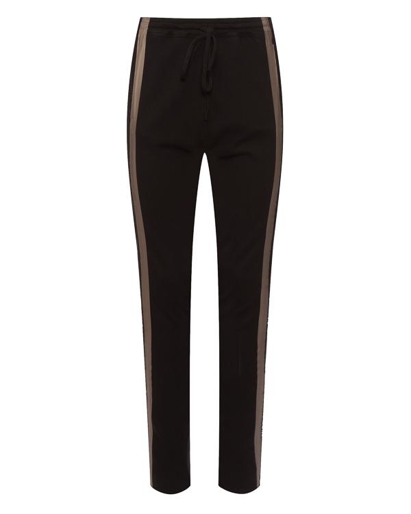 брюки зауженного силуэта из хлопка  артикул RIPY874/3 марки ROQUE ILARIA NISTRI купить за 22400 руб.