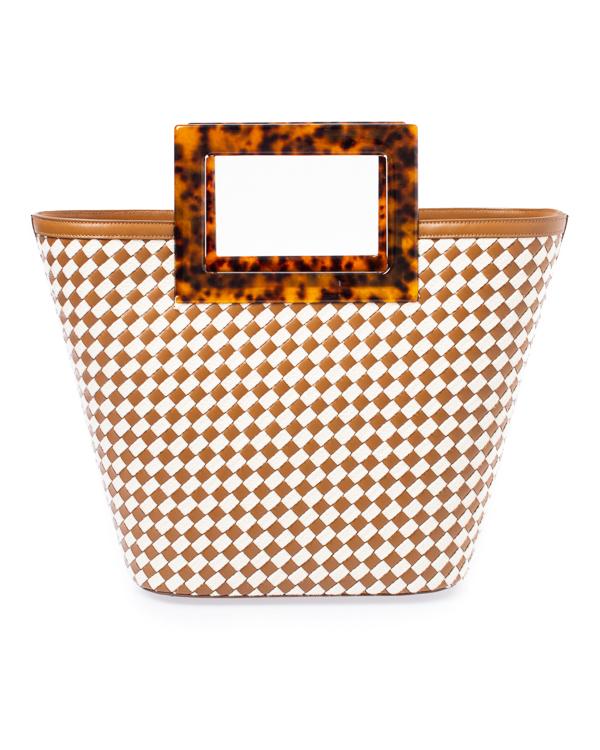 MARINA RAPHAEL Riviera из холщевой ткани артикул  марки MARINA RAPHAEL купить за 135300 руб.
